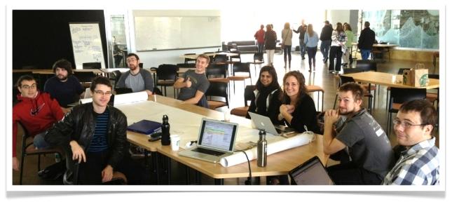 MET Class 2012
