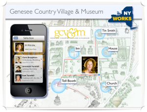 NYSFA Genesee Village Country & Museum