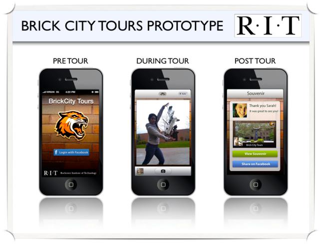 Brick City Tours